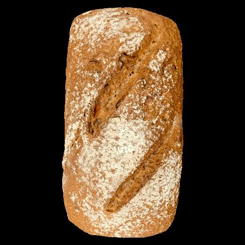 Chia-Ruebli-Brot-freigestellt